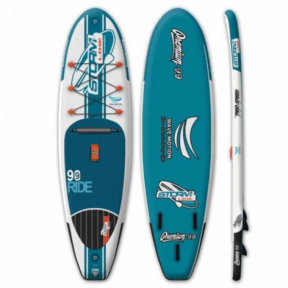 SUP доска Stormline Premium MODEL 9.9 Junior Series